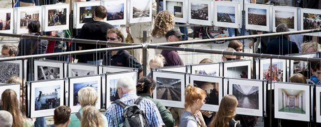 LUMIX-Festival mit Schüler-Fotowettbewerb