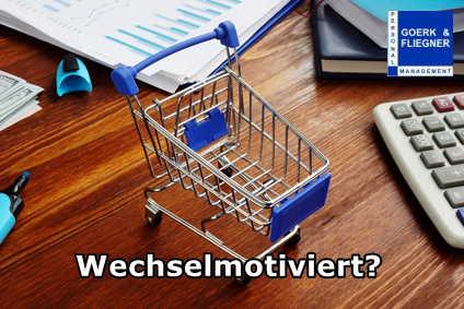 Goerk & Fliegner suchen Sachbearbeiter-Einkauf