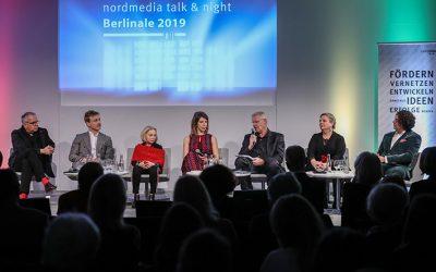 nordmedia auf der Berlinale