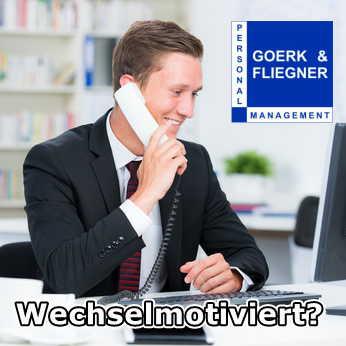 Goerk & Fliegner suchen HR-Teamassistenz