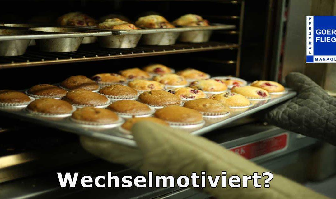 Goerk & Fliegner suchen Bäckereiverkäufer/in