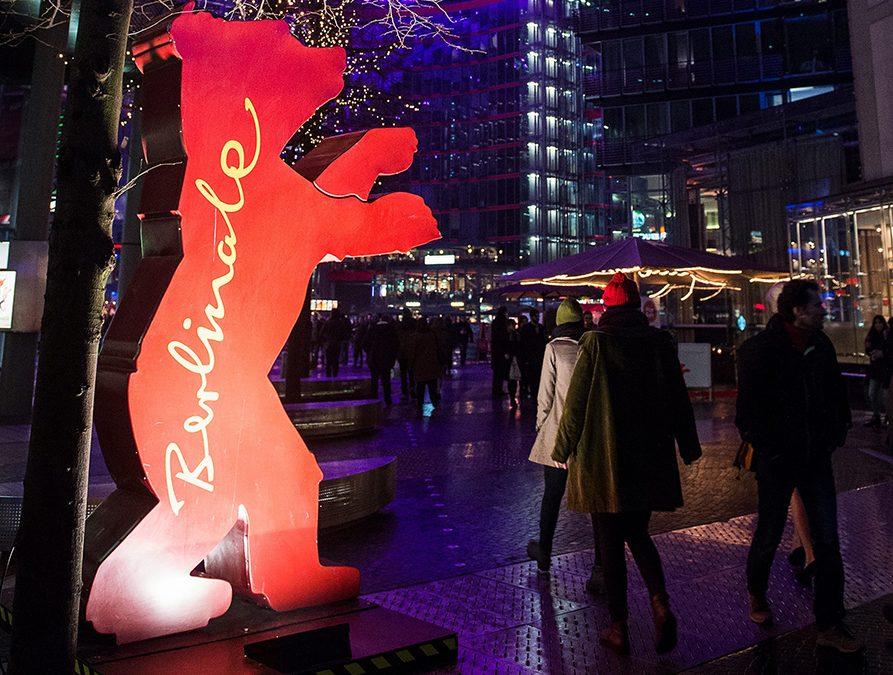 Berlinale: Klingenberg bleibt Premiumpartner