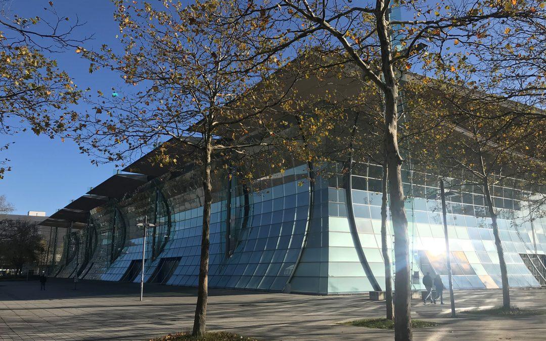 Deutscher Pavillon steht zum Verkauf