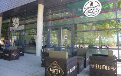 Café Emma eröffnet