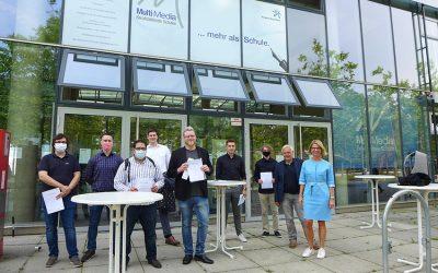 MMBbS verleiht IT-Preis