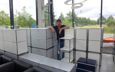 Klingenberg – der Möbelverwerter