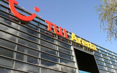 TUI-Arena heißt jetzt ZAG-Arena