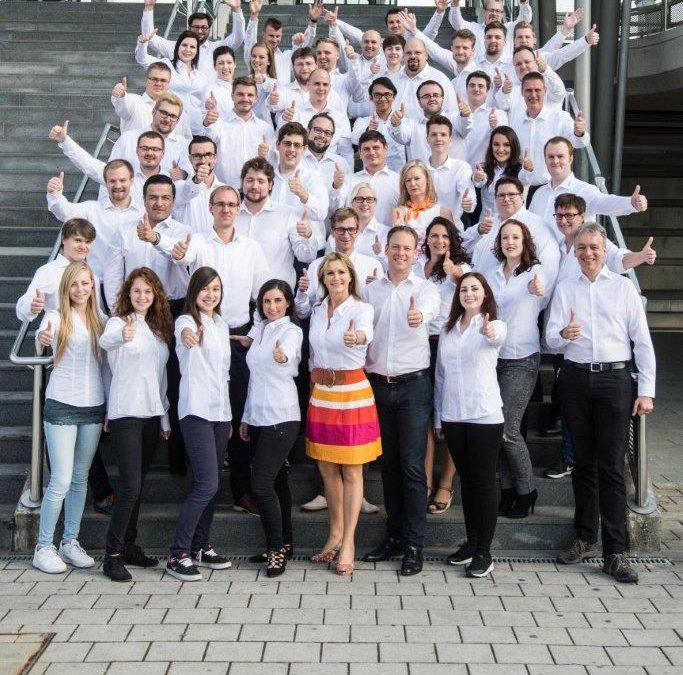 acmeo zählt zu den Top-Ausbildern in Deutschland