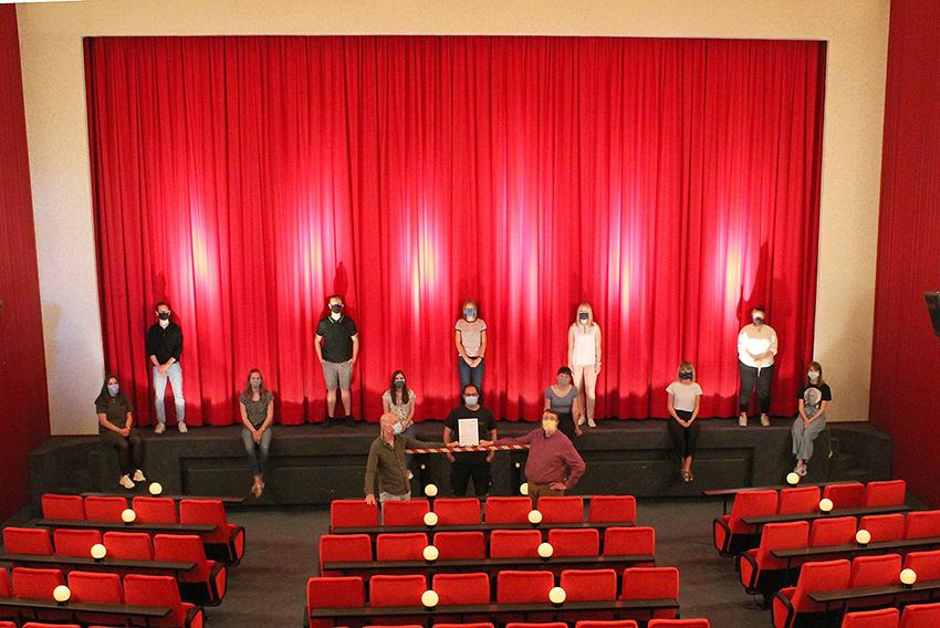 nordmedia-Corona-Hilfe: Doppelte Prämie für Kinos
