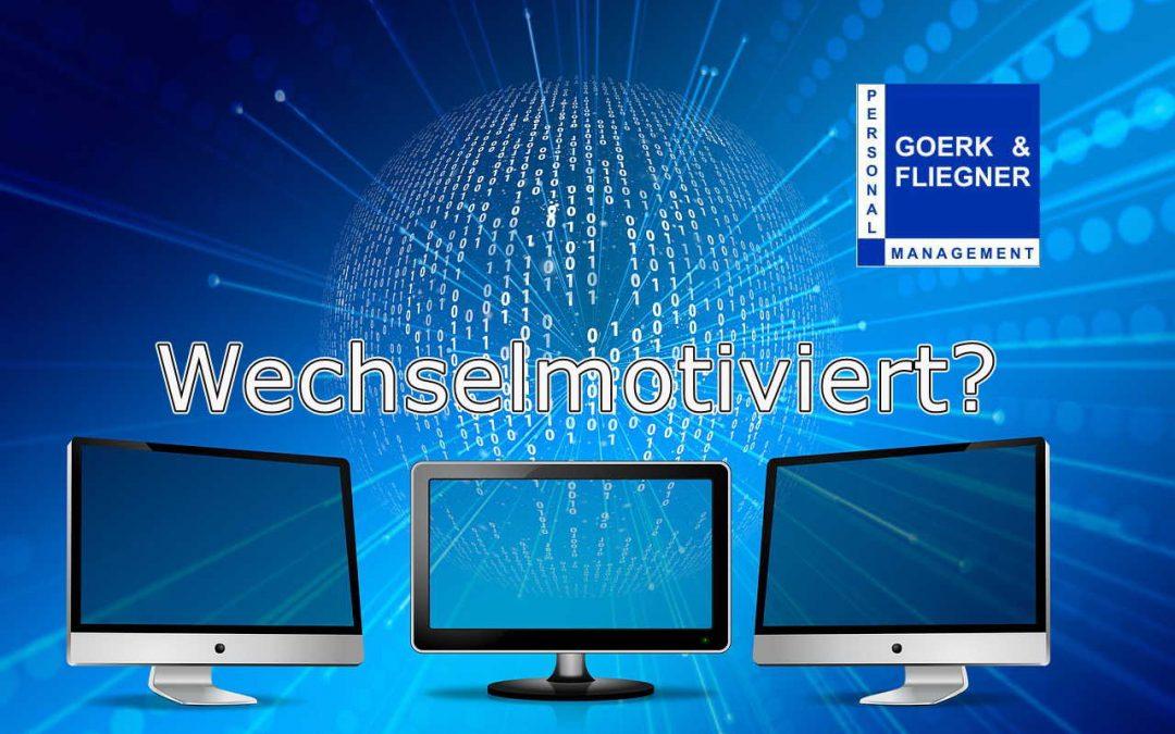 Goerk & Fliegner suchen IT-Kaufmann