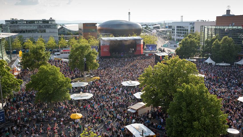 Plaza-Festival fällt erneut aus