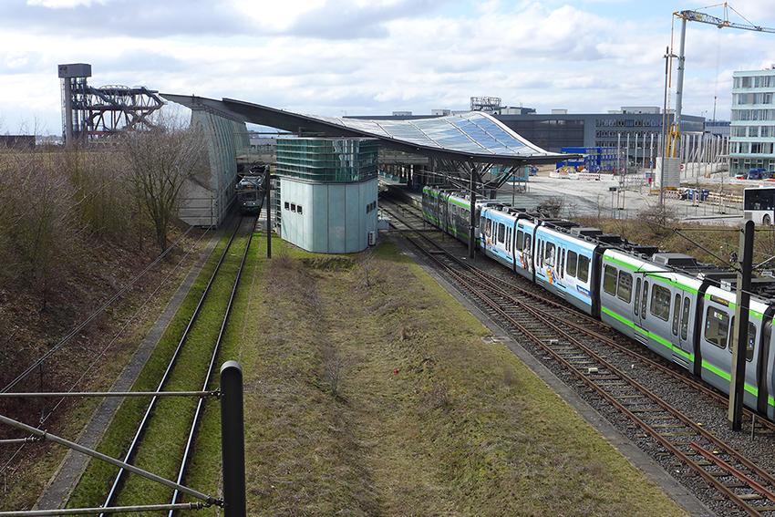 S-Bahn-Verlängerung lässt auf sich warten