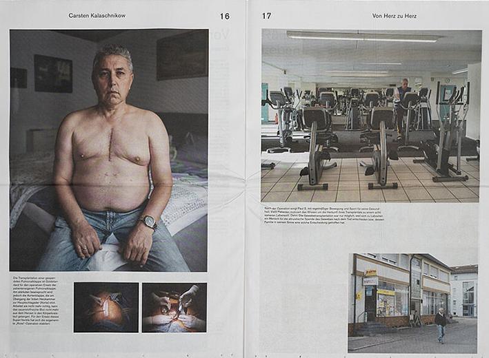Art Directors Club ehrt HsH-Fotoprojekt