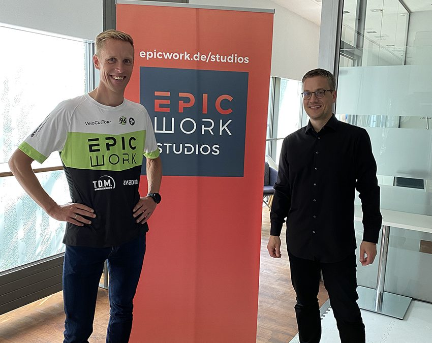 EpicWork: Digital gegen Fachkräftemangel