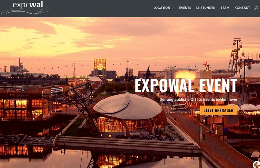 Expowal: Neuer Pastor und eigene Vermarktung